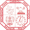 Advancement Office Internship at Archbishop Carroll HS